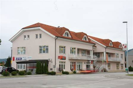 Poslovna stavba RS Biro
