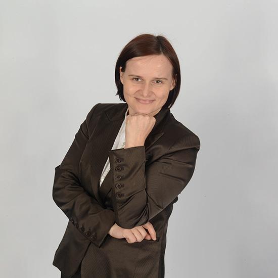Nuša Križnik