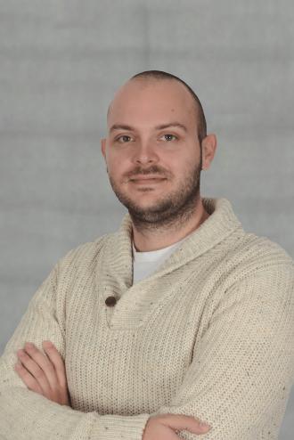 Simon Resnik