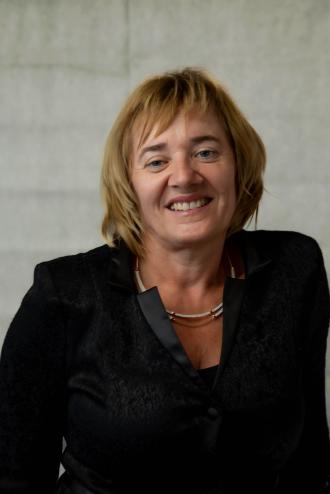 Marta Borinc Golavšek